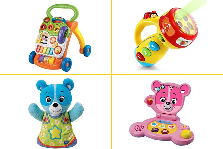 13 Best Vtech Toys To Buy In 2020