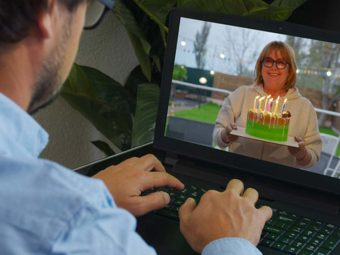 145+ Long Distance Birthday Wishes For Boyfriend Or Husband