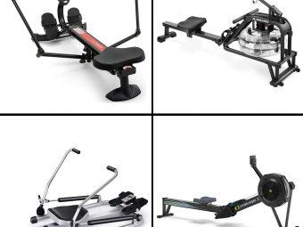 17 Best Rowing Machines To Buy In 2021