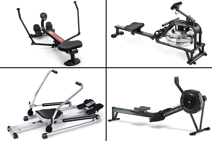 17 Best Rowing Machines To Buy In 2020