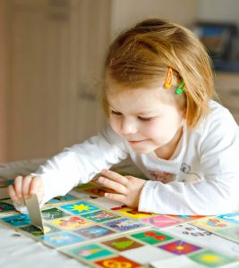 20 Sharp and Engaging Memory Games For Kids1