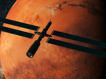 26 Fun And Interesting Facts About Mars For Kids