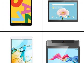 9 Best Tablets To Buy In India In 2021