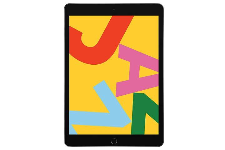 Apple iPad 10.2in 32GB