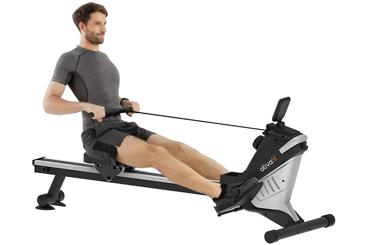 Ativafit Magnetic Rower Machine