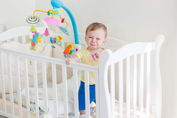 Baby Wont Sleep In Crib 5 Reasons And Tips To Make Them Sleep-1
