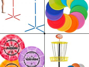 13 Best Frisbees To Buy And Play With In 2021