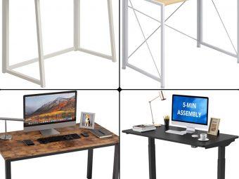 20 Best Home Office Desks In 2021