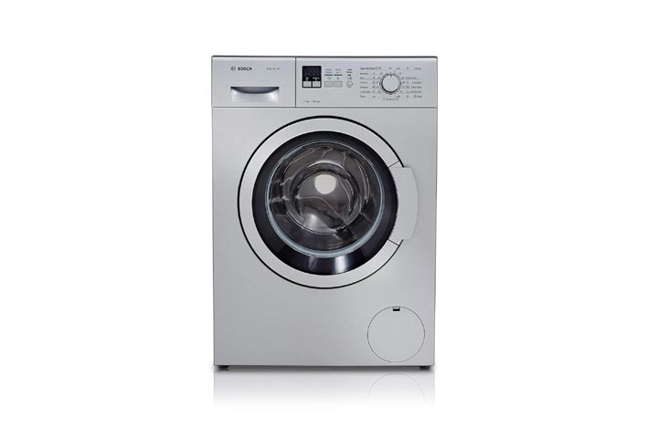Bosch 7 kg Fully-automatic Front Load Washing Machine