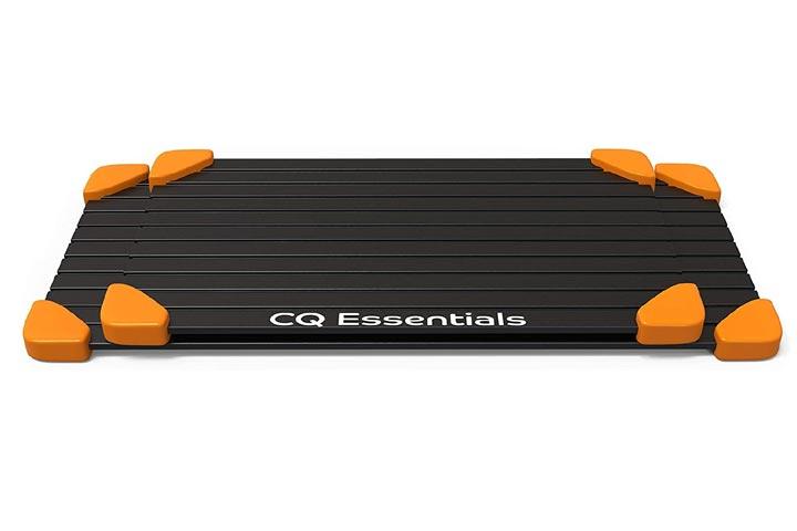 CQ Essentials Defrosting Tray Plate Set