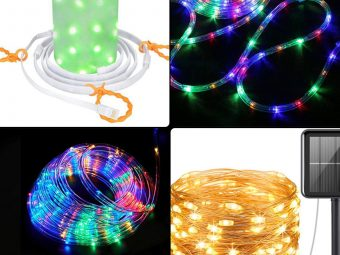 13 Best Camping String Lights in 2021