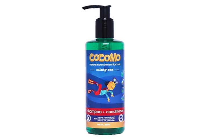 Cocomo-Natural---Shampoo-&-Conditioner-for-Kids