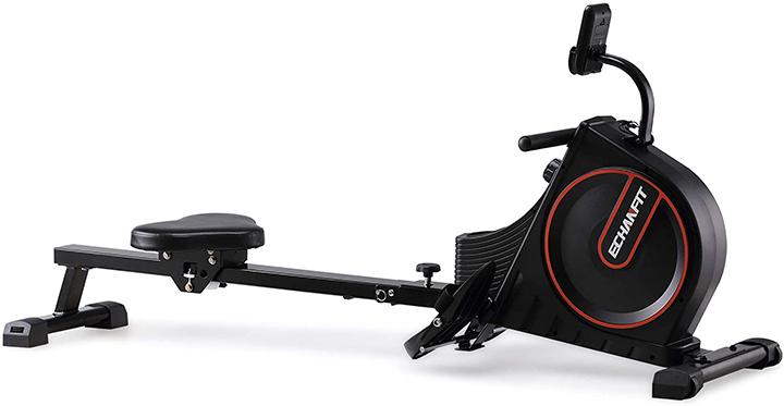 Echanfit Foldable Rowing Machine