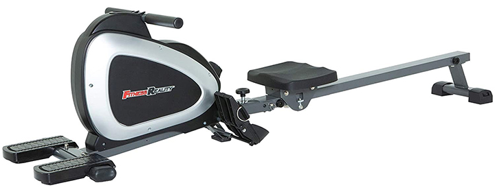 Fitness Reality Magnetic Rowing Machine