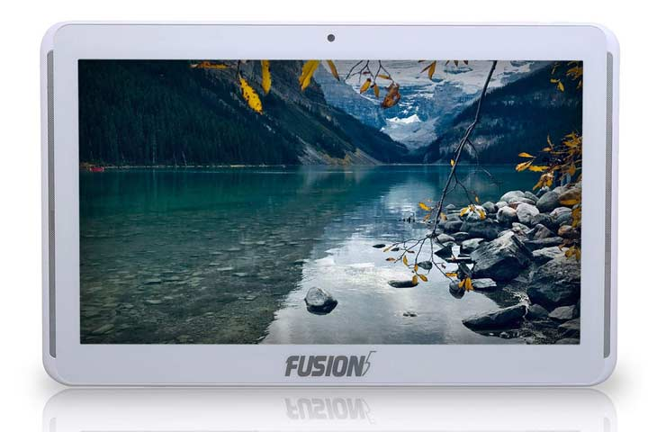 Fusion5 11.6in Google Certified Android 4G Tablet PC