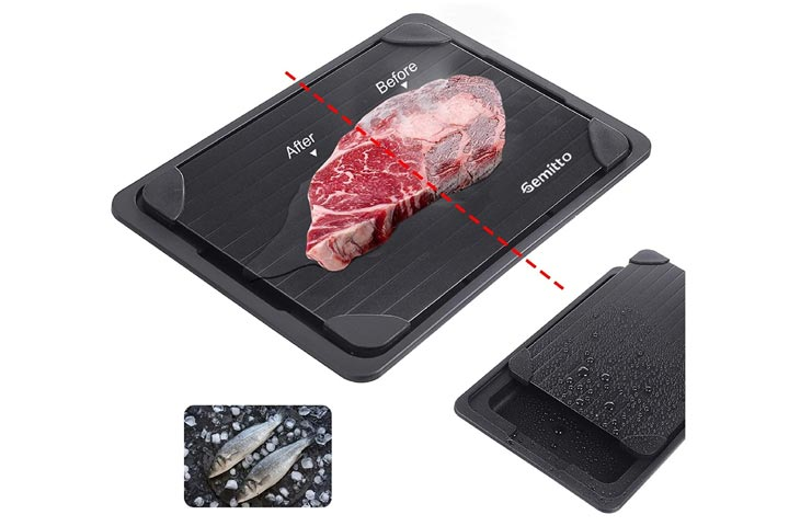 Gemitto Fast Defrosting Tray