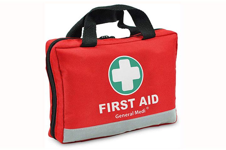 General-Medi-First-Aid-Kit