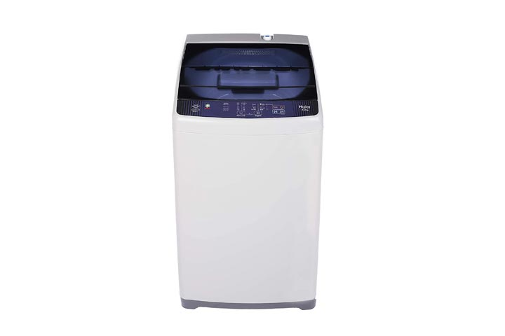 Haier 6.2 kg Fully-automatic Top Load Washing Machine