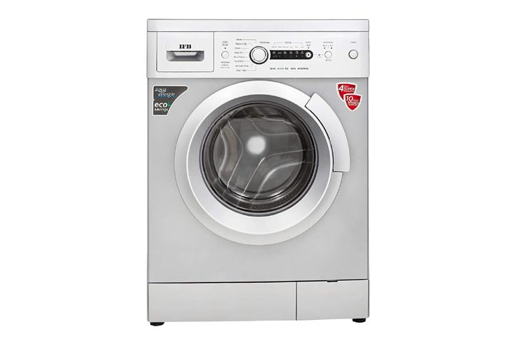 IFB Diva SX 6 kg Fully-automatic Front Load Washing Machine