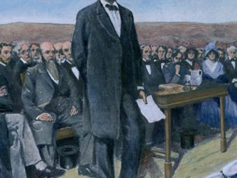 Interesting Facts About President Abraham Lincoln, For Kids