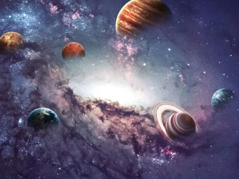30 Intriguing And Fun Facts About Space For Kids