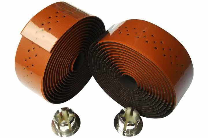 Kingou Carbon Fiber Handlebar Tape