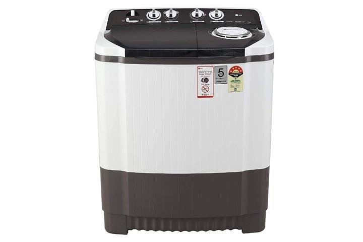 LG 8 kg Semi-automatic Top Load Washing Machine