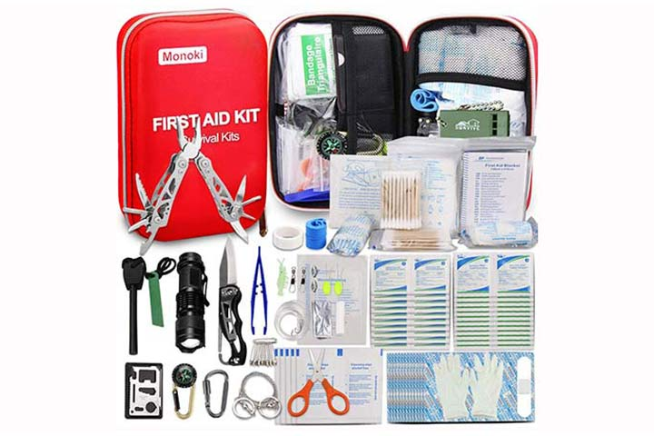 Monoki-First-Aid-Kit