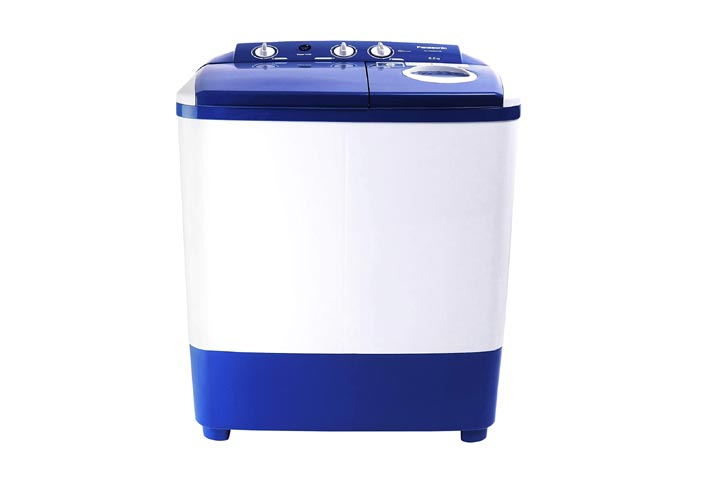 Panasonic 6.5 kg Semi-automatic Top Load Washing Machine