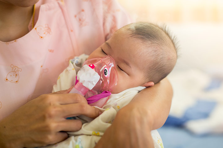 Pneumonia In Babies Symptoms And Treatment In Bengali