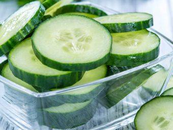 प्रेगनेंसी में खीरा (Cucumber) खाने के 10 फायदे | Pregnancy Me Kheera Khane Ke Fayde