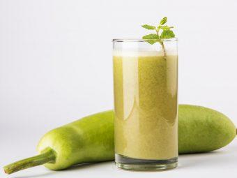प्रेगनेंसी में लौकी (Bottle Gourd) खानी चाहिए या नहीं? | Pregnancy Mein Lauki Ke Fayde