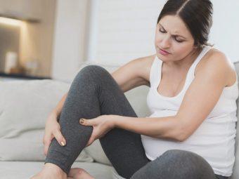 गर्भावस्था में शरीर सुन्न पड़ने के 6 कारण व इलाज | Pregnancy Mein Sharir Sunn (Numbness) Hona