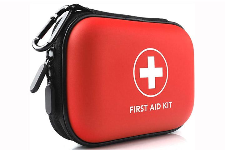 Pricare-Mini-First-Aid-Kit