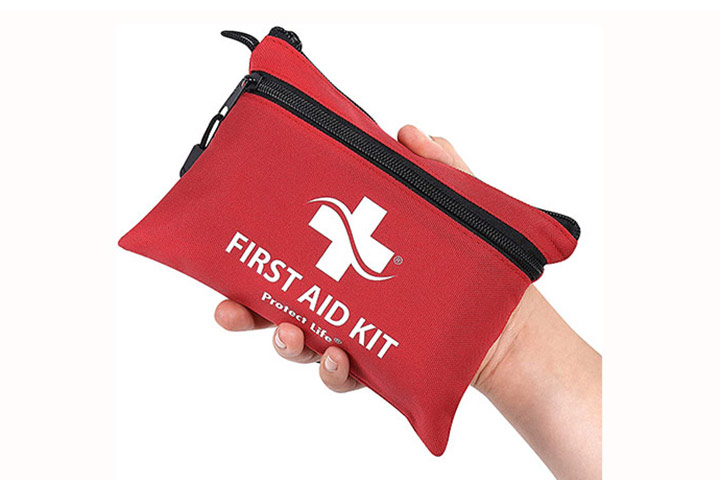 Protect-Life-First-Aid-Kit