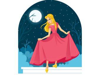 राजकुमारी और चांद खिलौना की कहानी | Rajkumari And Moon Toy Story In Hindi