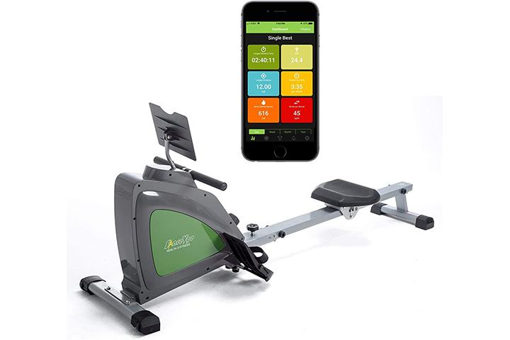 ShareVgo Smart Rower Rowing Machine