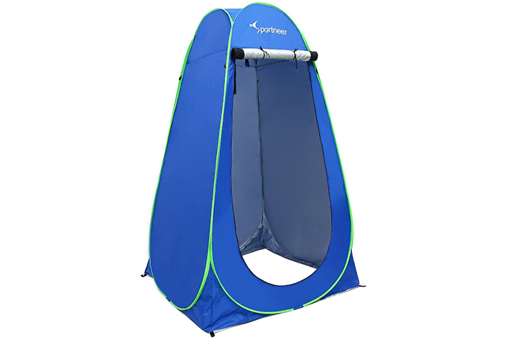 Sportneer Pop-up Camping Shower Tent