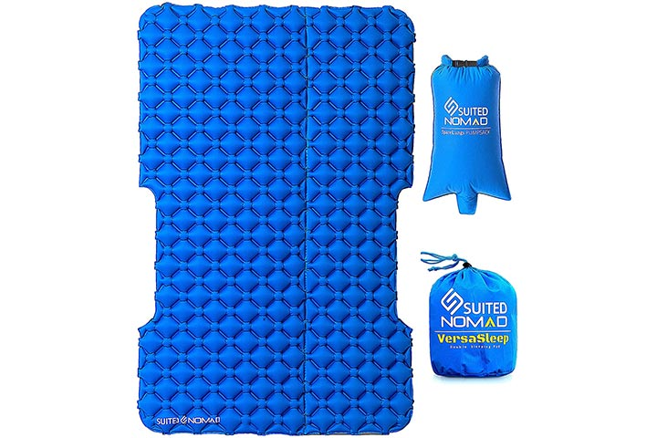 Suited Nomad Double Sleeping Pad