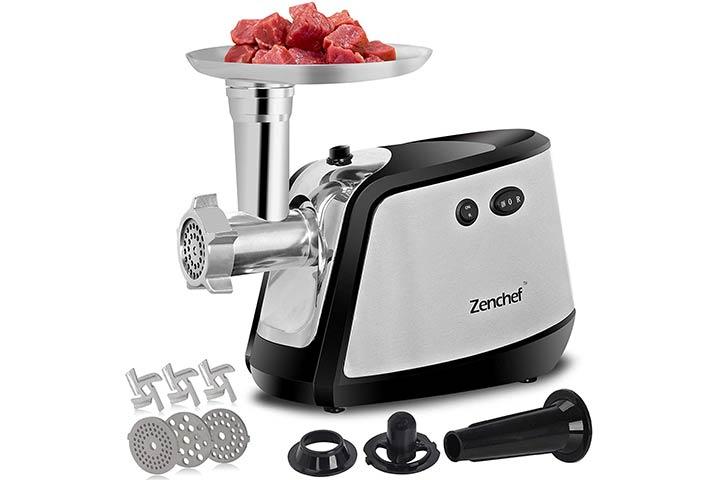 Super Deal ZenChef ProElectric Meat