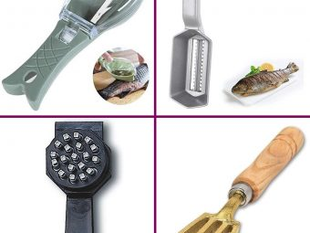 11 Best Fish Scalers To Buy In 2021