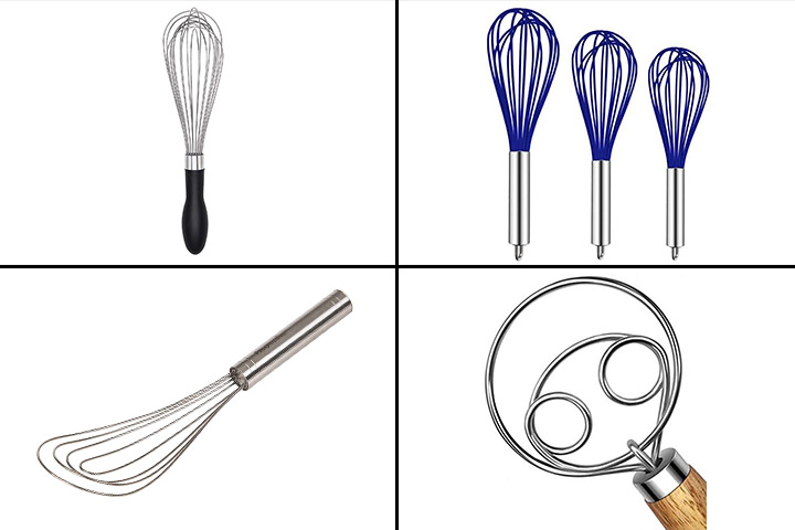 The 11 Best Kitchen Whisks Of 2020