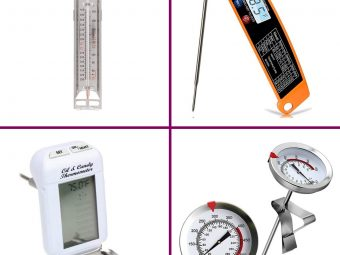15 Best Candy Thermometers To Buy In 2021