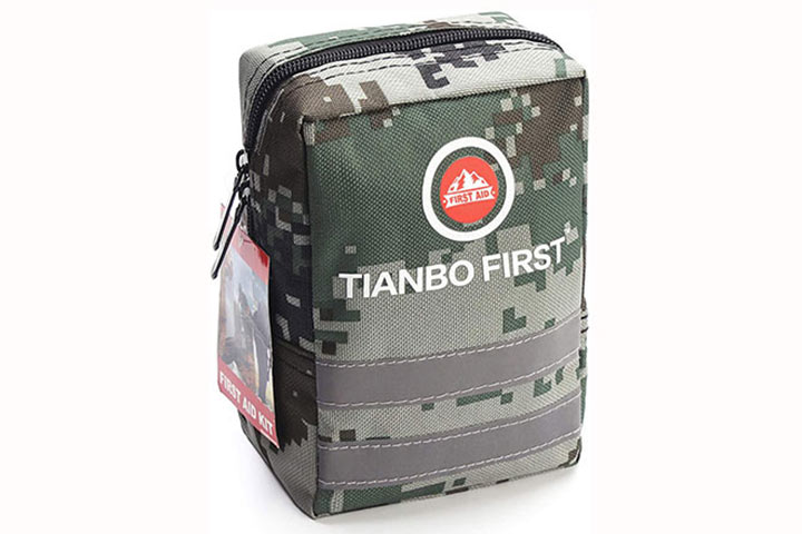 Tianbo-First-120-Pieces-First-Aid-Kit