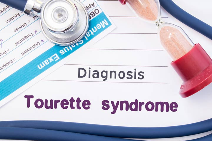 Tourette Syndrome In Children Causes, Symptoms, And Treatment1
