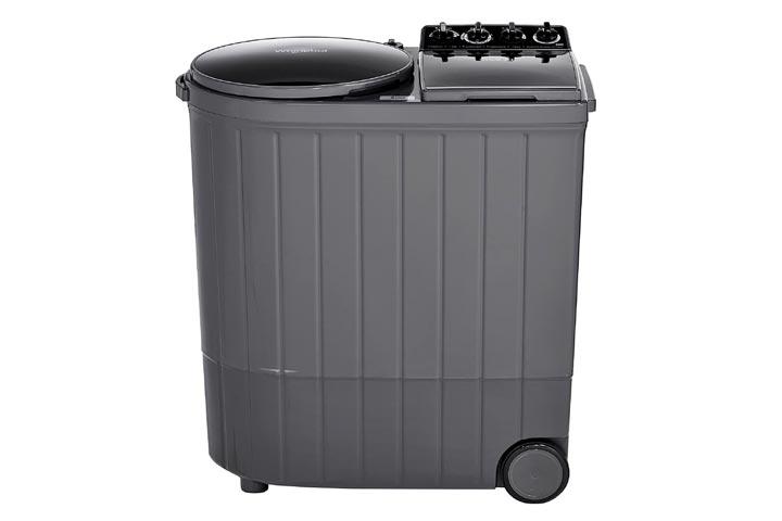Whirlpool 10.5 kg 5-star Semi-automatic Top Load Washing Machine
