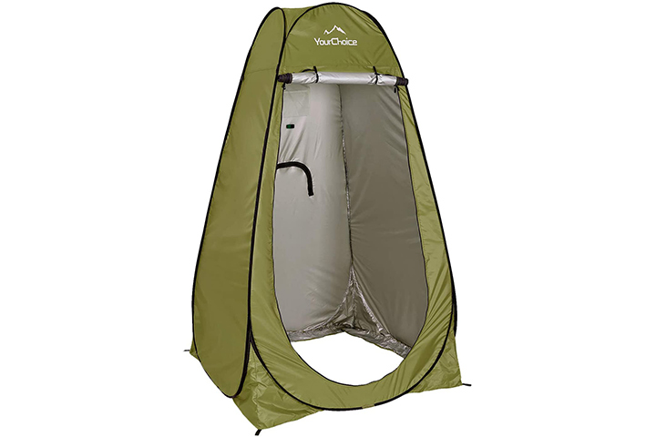Your Choice Privacy Tent