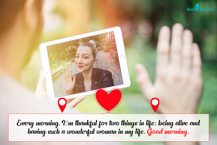 wonderful woman in my life