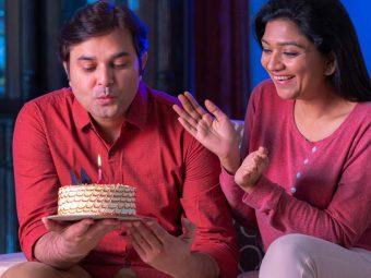 100+ Happy Birthday Wishes For Husband In Hindi   हस्बैंड के लिए बर्थडे विशेज
