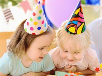 101 Best Happy Birthday Wishes For Twins